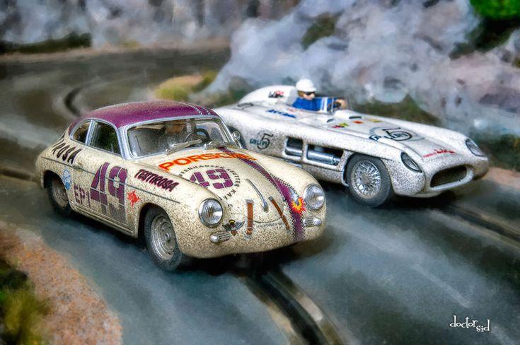 Slot car racing posters - River rock casino parking fee