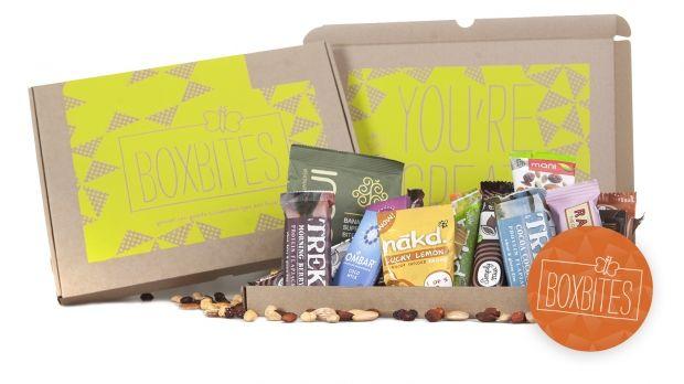 BoxBites – Geniet van goede tussendoortjes aan huis!