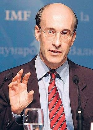 Oddities and errors: Kenneth Rogoff.The Excel Depression and what faulty research can do to real economies.