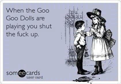 Goo Goo Dolls                                                                                                                                                                                 More