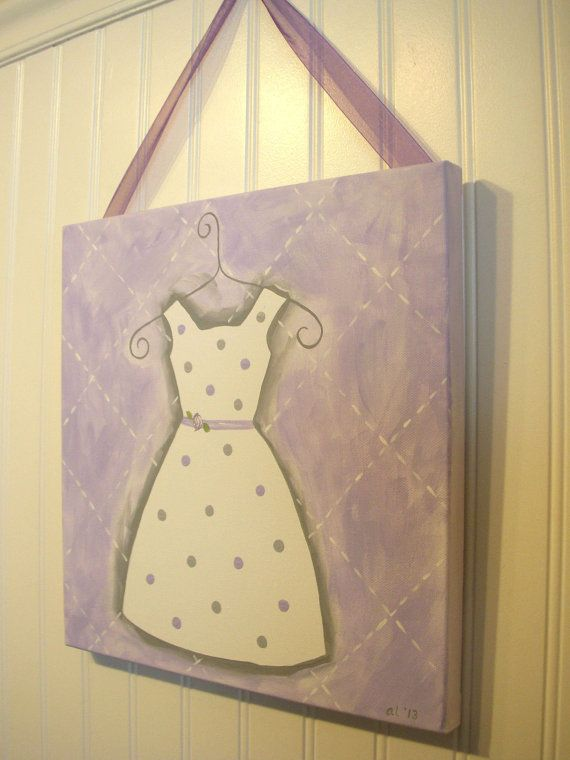 Lovely Purple Wall Decor Pictures Inspiration - Wall Art Design ...