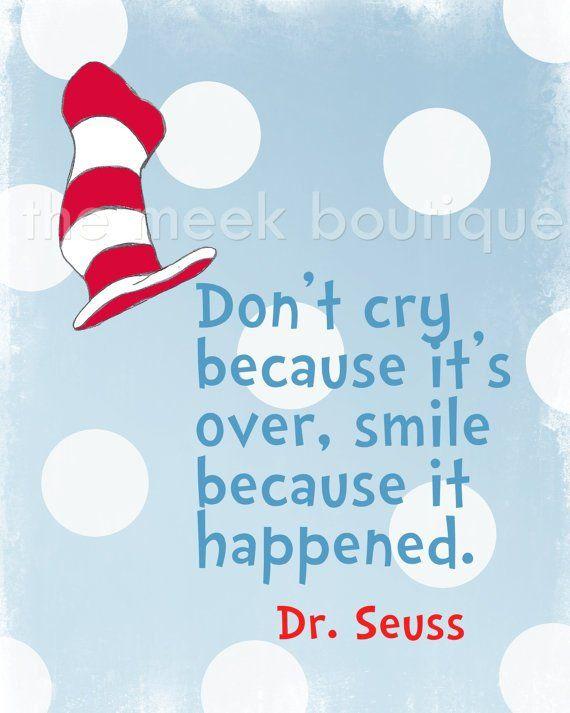 Dr Seuss Retirement Quotes