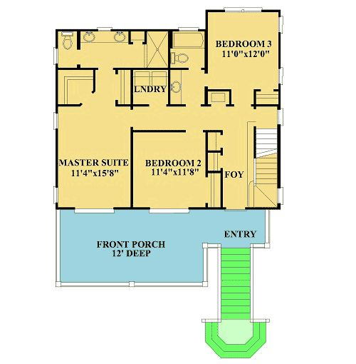 26 best small house plans images on pinterest small for Beach house design pdf