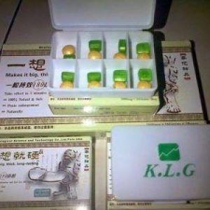 Cara minum obat klg super Herbal Original big longCara Mengkonsumsi Atau Aturan Meminum Obat Pembesar Penis Klg Herbal Orig