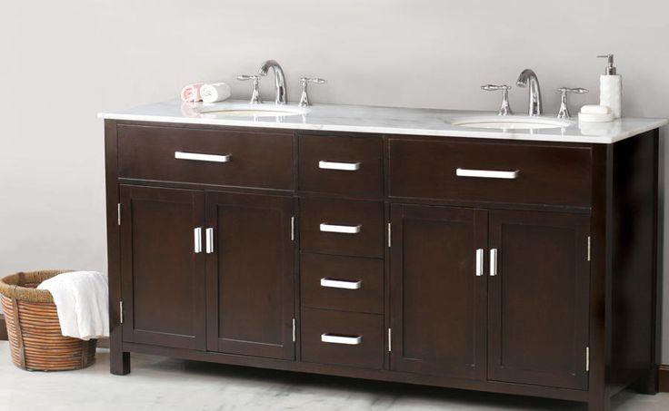 1000 ideas about discount bathroom vanities on pinterest - Discounted bathroom vanities sale ...