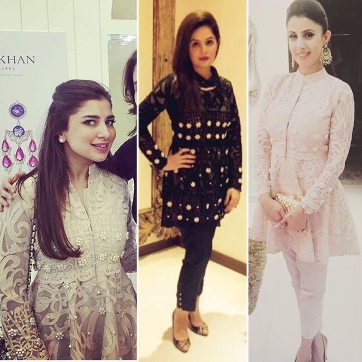 3d8d2371f2ab Stylish Pakistani Party Wear Dresses 2017 For Girls In Peplum Style ...