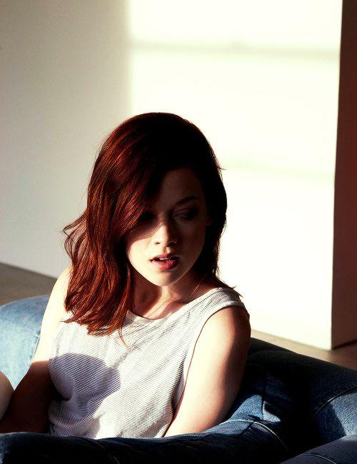 Jane Levy cast as Aurelie {Rae} Raelene Verr, experiment 427