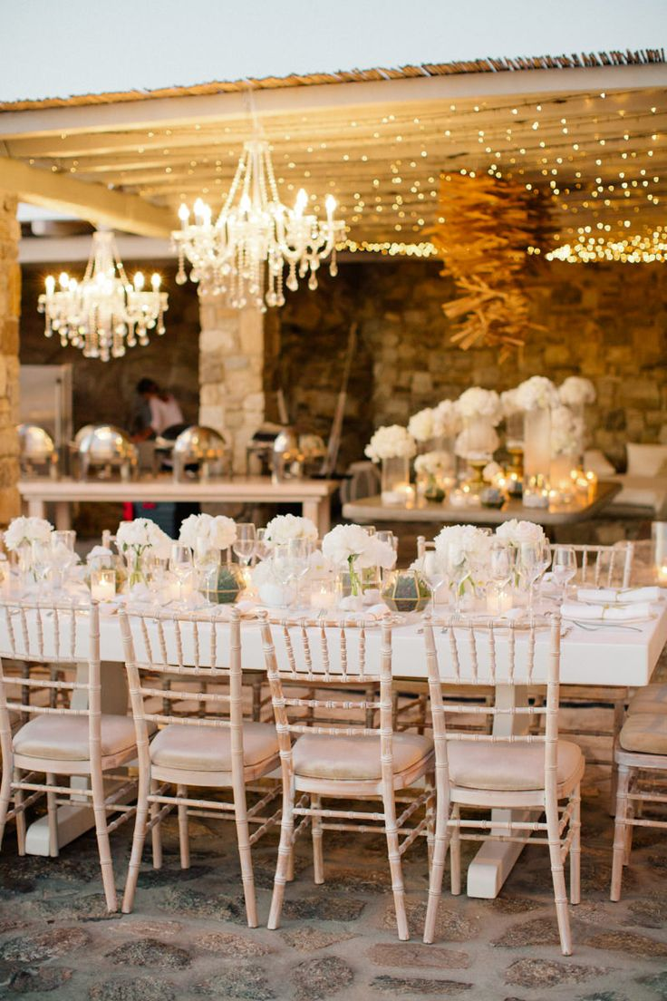 75 best tent weddings images on pinterest marriage tent wedding private villa wedding mykonos cyclades island kelly and joe