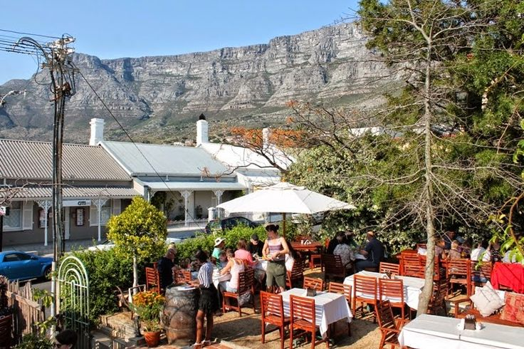 A gorgeous review from A Gorgeous Life blog :)  A Gorgeous Life: Cafe Paradiso | Cape Town