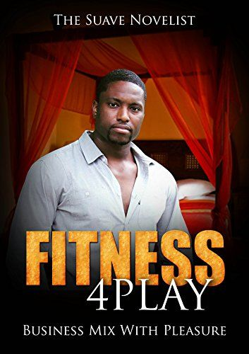 """Have you ever mixed business with pleasure?   After dodging the """"pregnant"""" bullet of a one night stand, Devin """"Dab"""" Banks is determined to be a one-woman man....and a father. After learning about Lucy's pregnancy, Devin knew times were changing...or were they? Found out what happens when Devin mixes business with pleasure by pre-ordering Fitness 4Play: Business Mix With Pleasure today!  http://www.amazon.com/dp/B013CQ805U/ref=cm_sw_r_pi_dp_yG14vb1N1M5JK"""