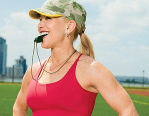 Walk off 2 sizes in 6 weeks with this walking workout plan - no running required!
