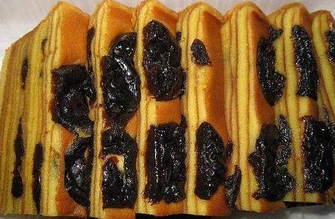Resep Kue Lapis Legit Prunes Enak Yang Paling Digemari [IklanGA] Salah satu kue imlek yang umumnya disajikan dalam rangka merayakan hari raya imlek adalah kue lapis legit prunes. Sudah merupakan adat istiadat dan tradisi untuk saling mengunjungi ke rumah family di saat hari raya imlek. Di saat mengunjungi salah satu…