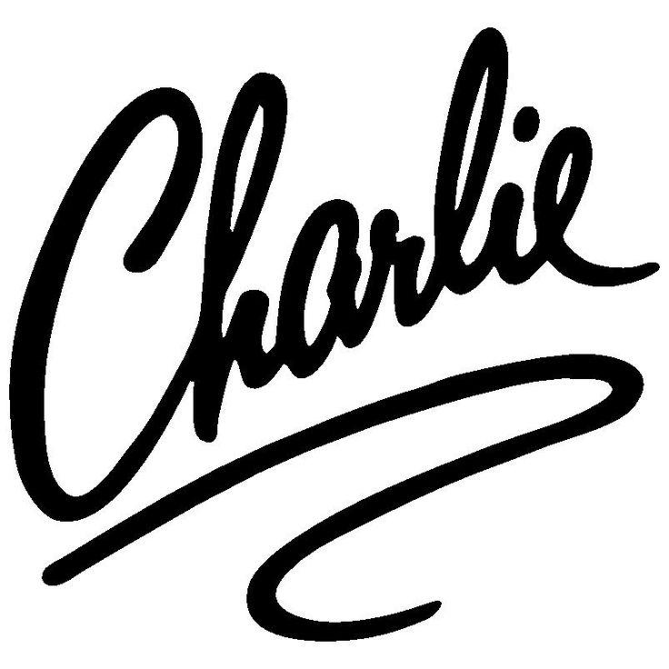 Download logo of charlie logo design logo pinterest for Kommode 60 x 80