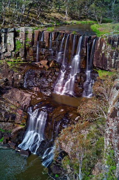 waterfall NSW