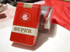 Risultati immagini per sigarette turmac ovali