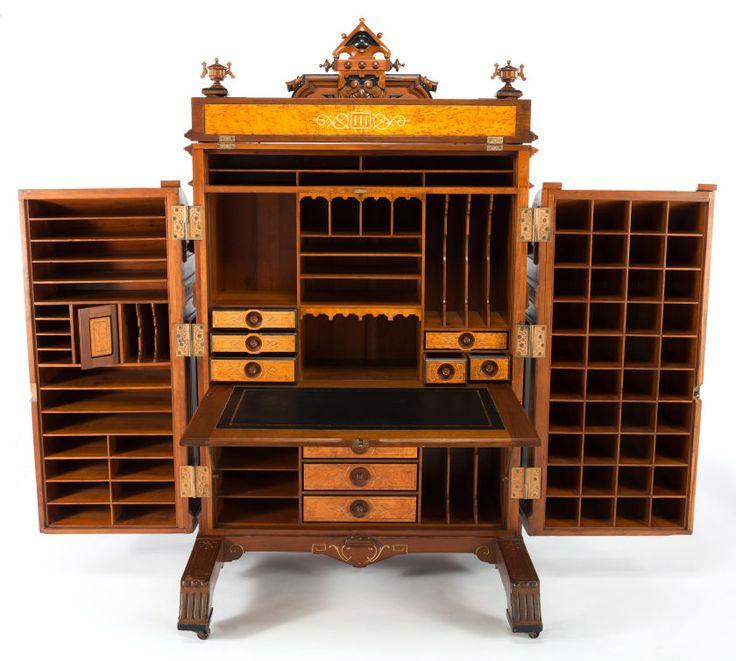Pin By Gordon Cariveau On Antiques Furniture Pinterest