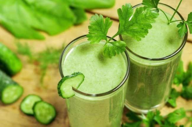 Pij te napoje codziennie rano przed śniadaniem i patrz jak chudniesz! 7 przepisów na 7 dni!
