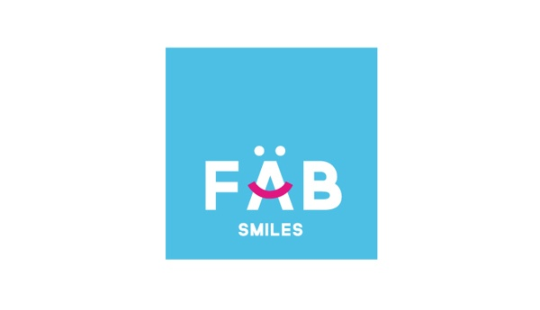 FAB SMILES by Sophia Georgopoulou, via Behance