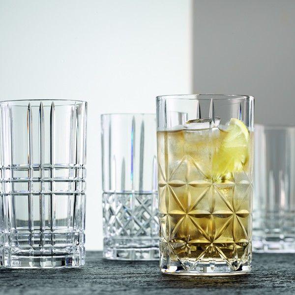 Nachtmann longdrink set - Highland - Whisky & Wijn - Lifestyle