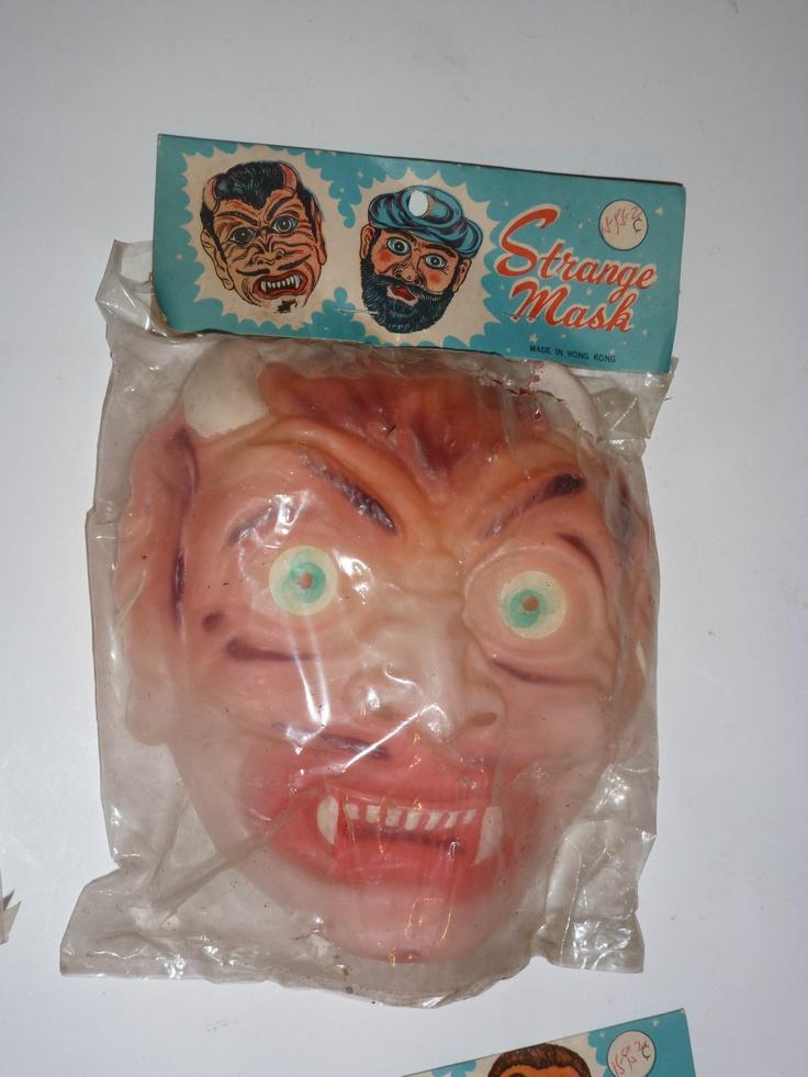 casperand 39 s scare school pumpkinhead. 4 vintage 1960s scary strange halloween masks! new in package! devil! gorilla casperand 39 s scare school pumpkinhead