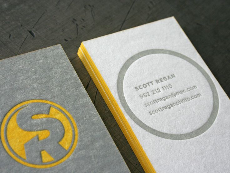 19 best best letterpress images on pinterest embossed business creating impact with letterpress and an ultra thick stock die cut business cardsletterpress colourmoves Gallery