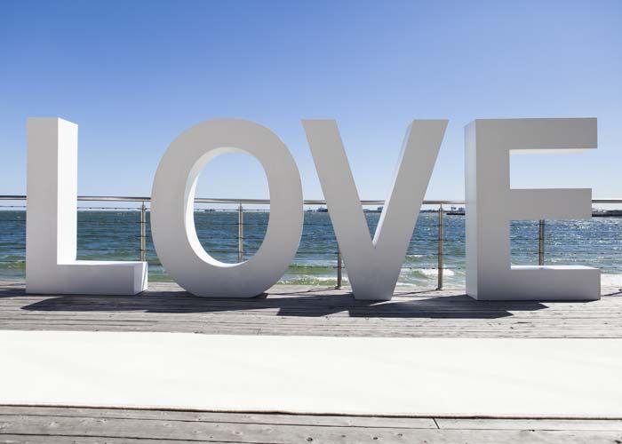 A Nautical Wedding in Port Melbourne