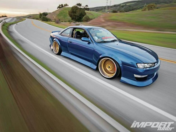 Best Nissan Images On Pinterest Nissan Silvia Tuner