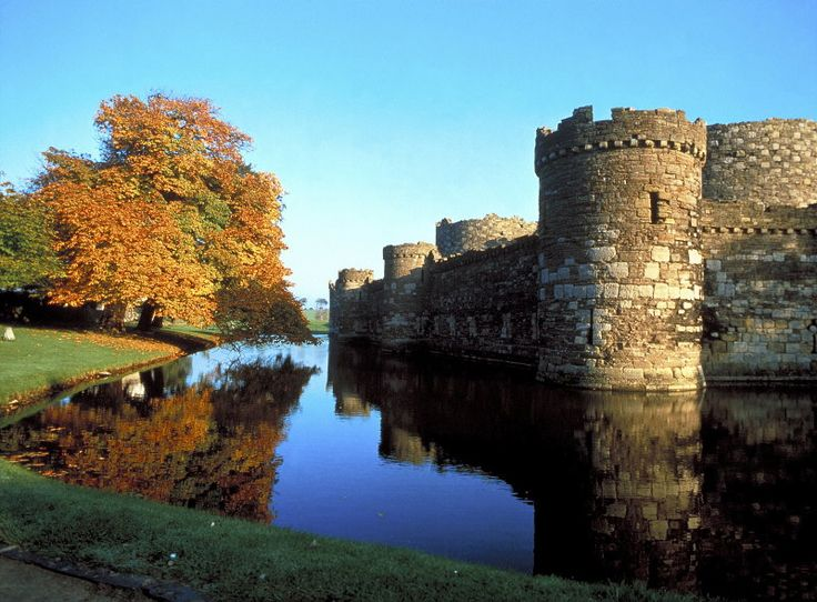 120-mile North Wales Adventure one day bus tour - 49 pds Wales Castle