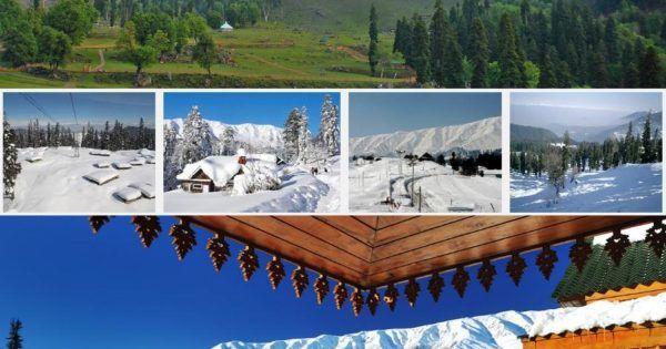 Kashmir Tour 6n/7d - Tours From Delhi - Custom made Private Guided Tours in India - http://toursfromdelhi.com/kashmir-tour-package-6n7d-delhi-srinagar-sonamarg-pahalgam-gulmarg/