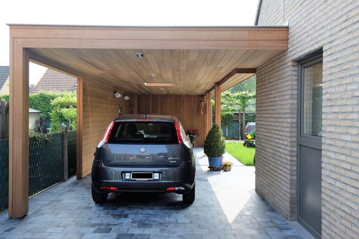 Carport En Overdekt Terras Met Berging Stein Stuyck Berging Carport En Met Overdekt Stein Stuyck Terras Overdekt Terras Carport Carport Ideeen