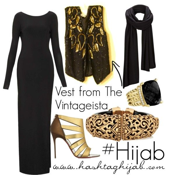 """Hashtag Hijab Outfit #113"" by hashtaghijab on Polyvore"