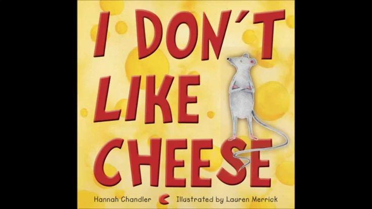 Get to know Hannah Chandler - the 12 year old primary school student behind 'I Don't Like Cheese'.