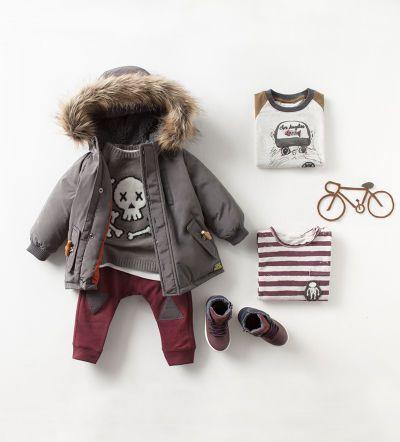 Shop by Look - Baby Boys - Kids | ZARA Ireland