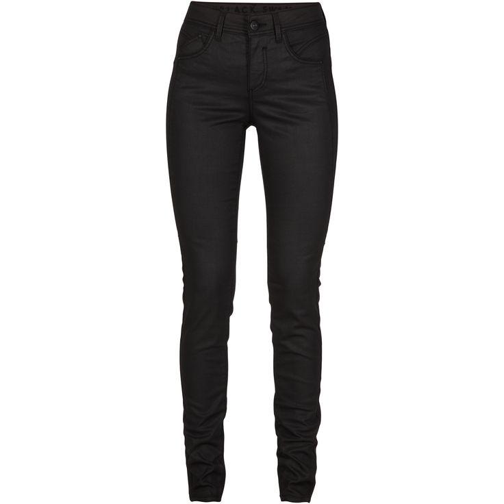 Gamma slim jeans #black #slim #fit #jeans #matt #appearance #musthave