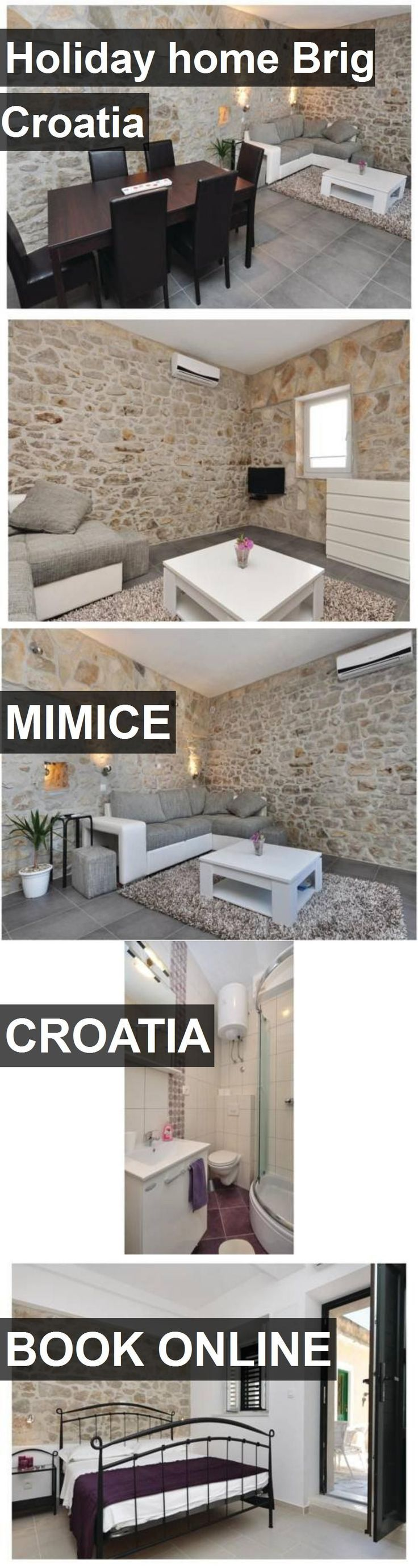 Hotel Holiday home Brig Croatia in Mimice, Croatia. For more information, photos, reviews and best prices please follow the link. #Croatia #Mimice #travel #vacation #hotel