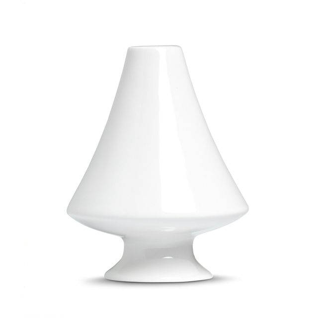 White Candlestick, small