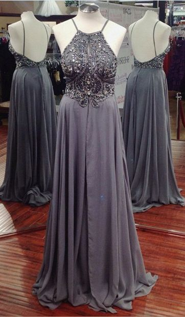 Halter Prom Dress,Long Prom Dresses,Charming Prom Dresses,Evening Dress Prom Gowns, Formal Women Dress,prom dress