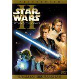 Star Wars: Episode II - Attack of the Clones (Widescreen Edition) (DVD)By Ewan McGregor