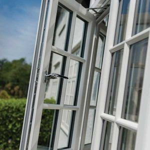 Looking Double Glazed Casement Windows for your home? PVC Windows Australia is a well known furniture company, offers a wide range of double glazed windows and doors at affordable prices.