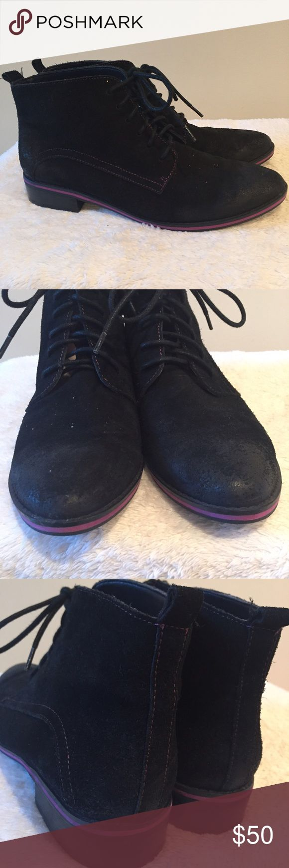 Seychelles boots Brand new condition Seychelles Shoes Ankle Boots & Booties
