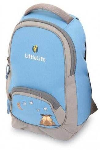 Rucsac cu Ham Detasabil Adventurer de la LittleLife