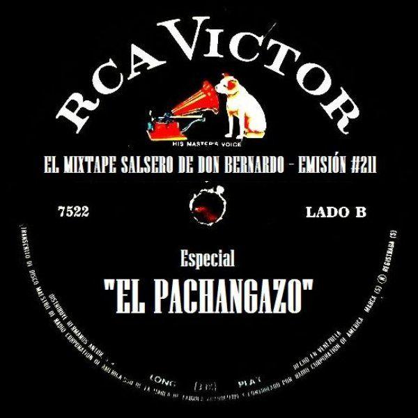 """Check out """"El Mixtape Salsero de Don Bernardo - Emisión #211"""" by Radio Salsa by Don Bernardo on Mixcloud"""