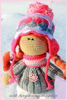 Snowboarder Natasha, net Zaya, Vis en potten :)