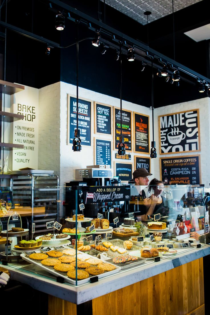 Beatrix Chicago—best brunch & lunch spots