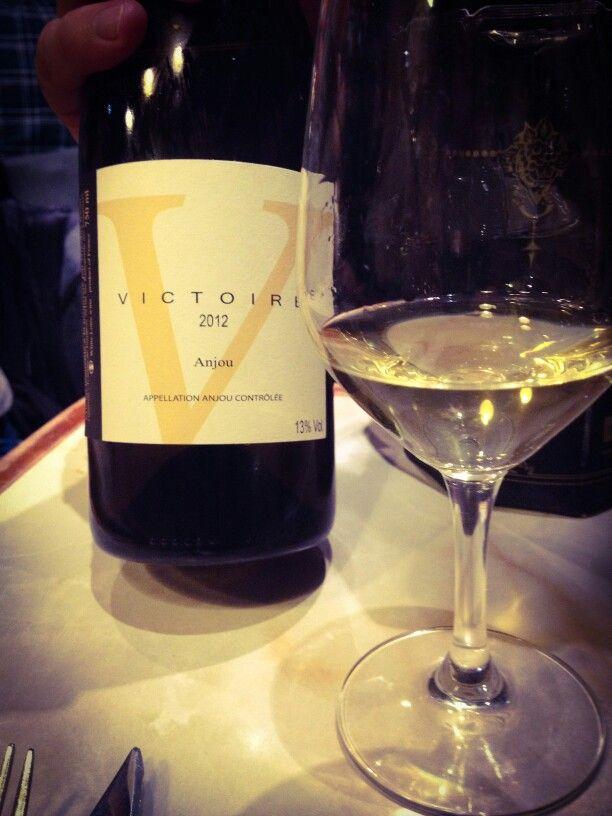 Vin naturel - Nicolas Reau ☆☆☆☆☆