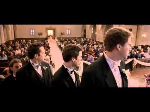 old school wedding scene wedding movie scenes