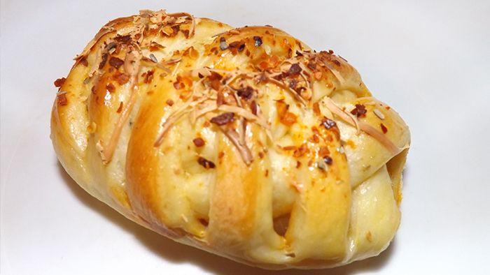 Roti isi keju