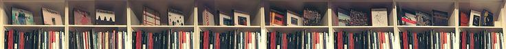 Il bookshop Skira si rinnova: puoi trovare tutti i nostri cataloghi ragionati in via Torino 61 a Milano!