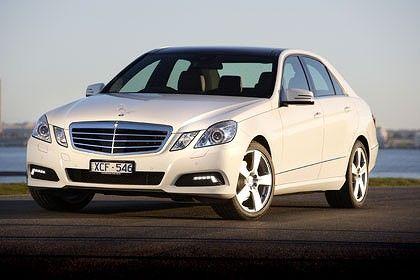 Mercedes-Benz E 250 CDI - 420 x 280, 09 out of 10