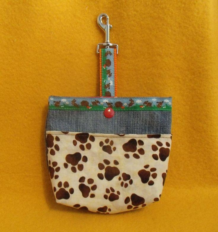 ** LunaJu **★: *** Lets- Gassi-Bag- ein Freebook für die Tierfreunde unter euch :)